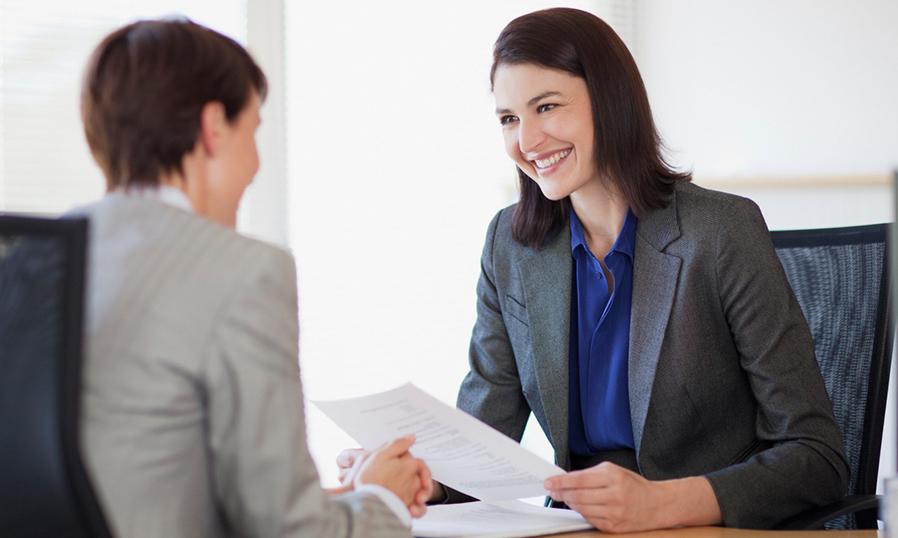 Steps to Writing a Job-Winning Resume