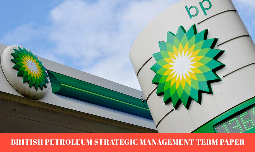 British-Petroleum-Strategic-Management