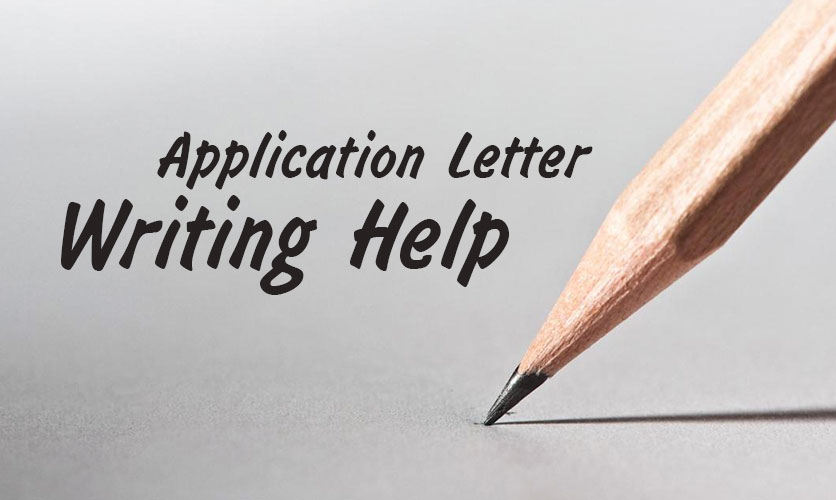 How To Write Amazing Application Letter