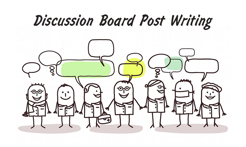 how-to-create-discussion-board-post